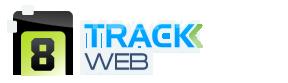 8 Track Web Logo