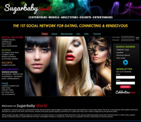 Case Study: <br>sugarbaby